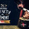 Image Concours Le Party à Clément – Gagnez votre party pour 40 personnes!
